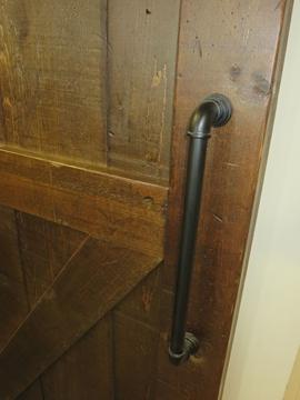 Picture of Door Handle - Piper