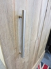 Stainless Steel Barn Door Handle