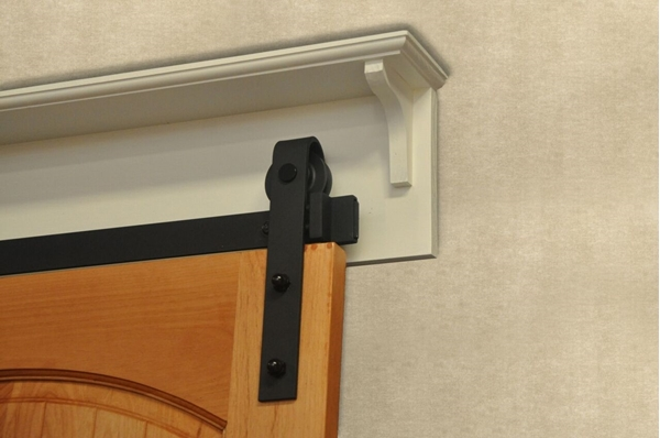 Picture of Shelf Architectural Wall Board Primed Pine