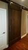 Hall Pantry Door Closed