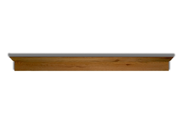 Picture of Crown Architectural Wall Board Stain Finish Oak