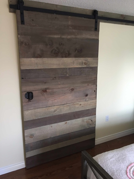 The Broadside Barn Door Trending Home Decor Canada