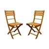Picture of SOFIA Folding Chairs (2-Pack) by Interbuild