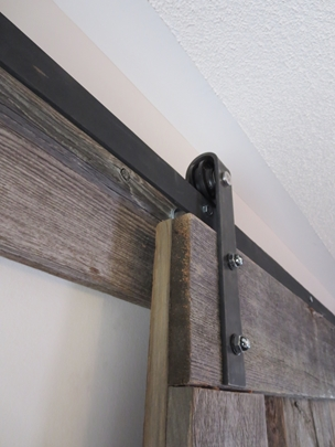 Picture for category Barn Door Hardware