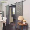 Picture of Custom Order Barn Doors as Room Dividers