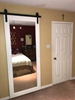 Picture of Custom Mirror Barn Doors