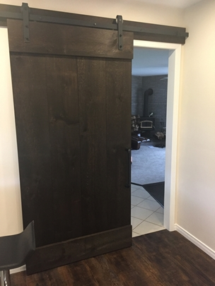 Picture for category Room Divider Barn Doors