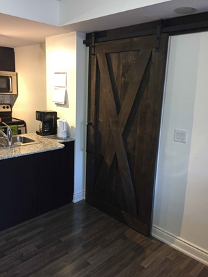 Picture for category Pantry Barn Doors