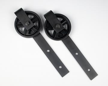 Big Wheel Hardware Kit