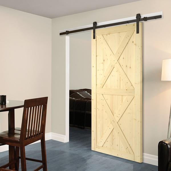 DIY Barn Door